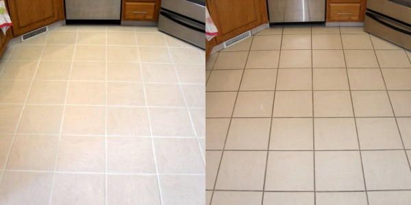 The Grout Doctor Grout Tile And Stone Cleaning Repairing