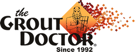 grout doctor logo